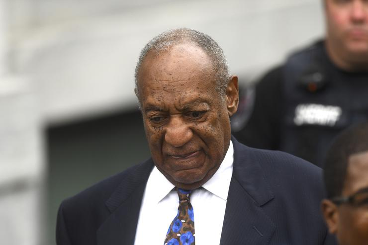 Bill Cosby Moved to General Population at Pennsylvania Prison