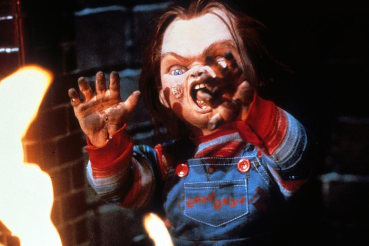 'Child's Play' First Trailer: Chucky Is Back, and He's Terrorizing Aubrey Plaza