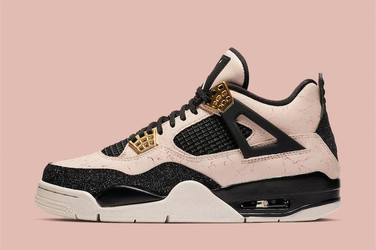"Air Jordan 4 ""Splatter"" Debuts This Friday  Official Images 99900f99a"