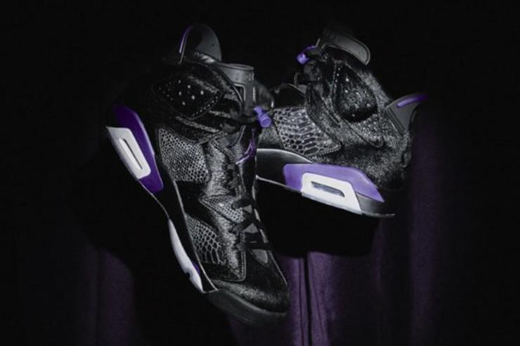 Social Status x Air Jordan 6 Releasing Again Via Nike SNKRS  Purchase Links 52b3cdcd4