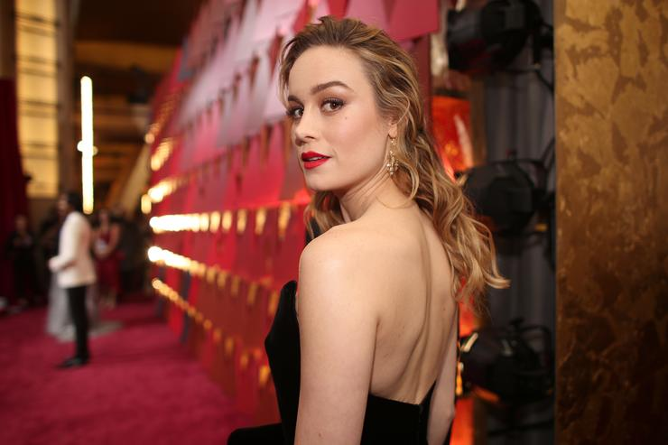 New 'Captain Marvel' Promo Teases Her Place in the Avengers