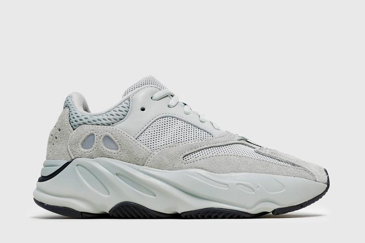 "b3eb7e4fc97 Adidas Yeezy Boost 700 ""Salt"" Debuts This Weekend"