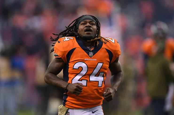 Adam 'Pacman' Jones arrested at casino in Indiana