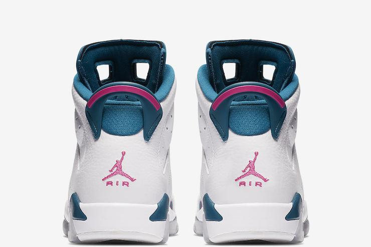 """Air Jordan 6 """"Green Abyss"""" Debuts This Weekend  Official Images e81662816"""