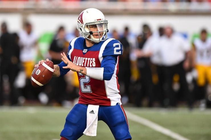 CFL announces Johnny Manziel no longer welcome in that league