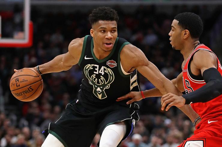 175b18c700b Giannis Antetokounmpo s Signature Shoe Could Potentially Release This Summer