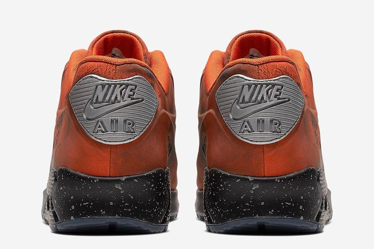"Nike Air Max 90 ""Mars Landing"" Set To Launch Next Weekend 4ee3f2260"