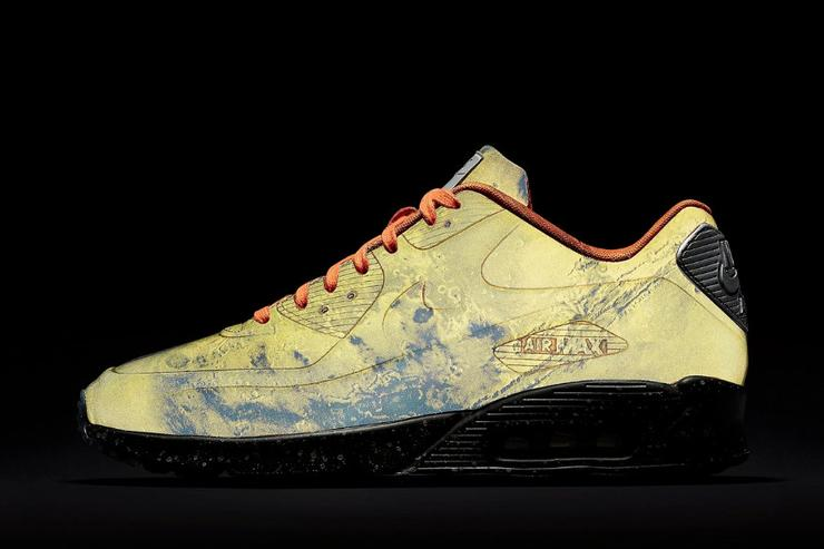 air max 90 mars landing size - photo #26