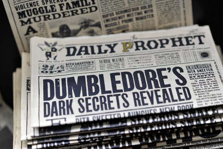 Will Harry Potter: Wizards Unite be the next Pokemon Go?""