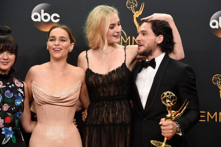 Runtime of Game of Thrones final season episodes revealed