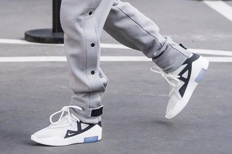 Jerry Lorenzo Debuts New Nike Air Fear Of God 1 Colorway 7aadb560a