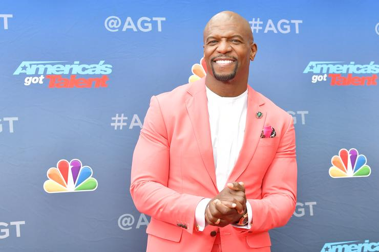 Terry Crews Apologizes To Black Men After Claiming They Didn t Support His  Assault Claims 1b8f16fbe