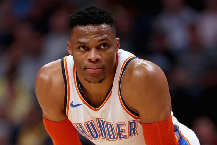 Jazz owner Gail Miller addresses Russell Westbrook incident