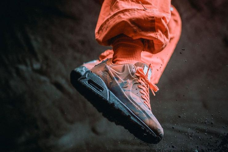 nike mars landing toddler - photo #30
