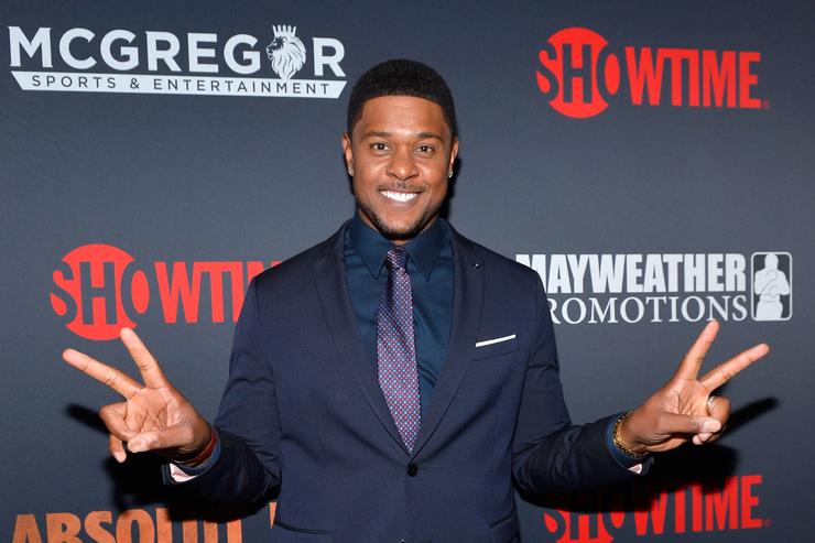 Pooch Hall Strikes Plea Deal In DUI, Child Endangerment Case