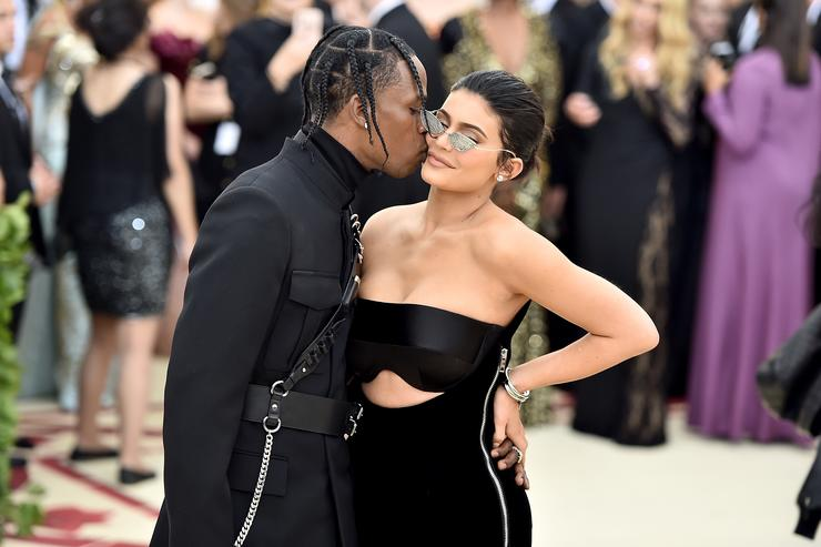 Kylie Jenner, Travis Scott relationship isn't what it used to be