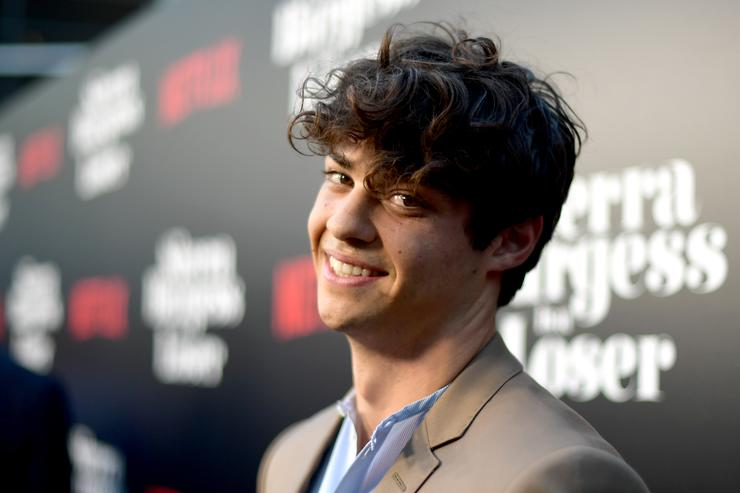 Fans React to Noah Centineo Cast as He-Man