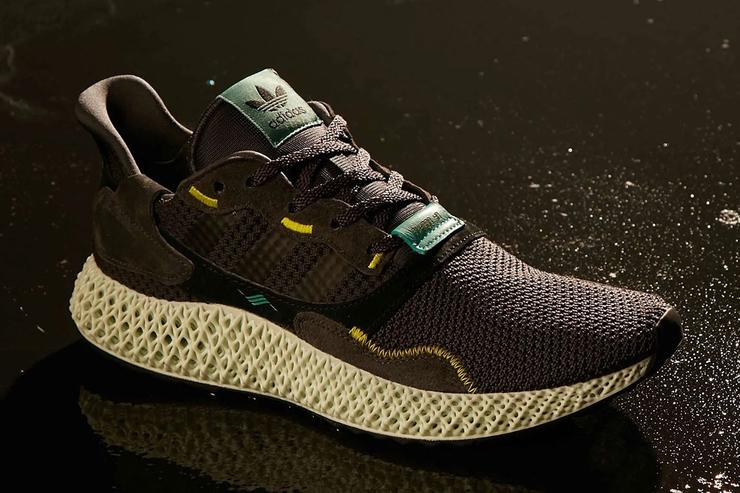 finest selection 97a07 5fa0b Adidas ZX4000 4D