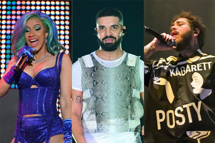 Billboard nods led by Cardi B | Celebrities