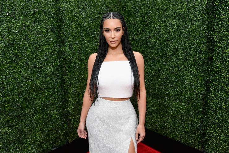 Kim Kardashian accused of cultural appropriation after sporting Indian headpiece