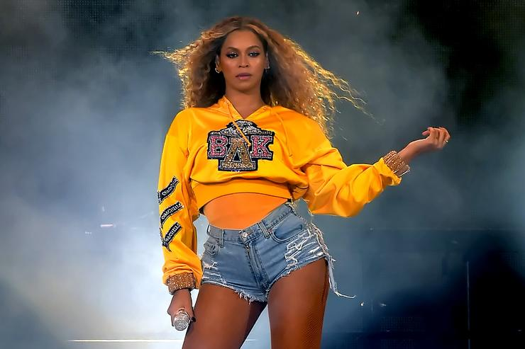 Nothing Will Prepare You For Beyoncé's Netflix Concert Film Trailer