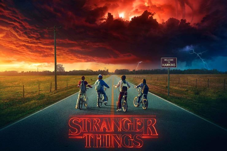 Stranger Things creators to defend Netflix hit show in court