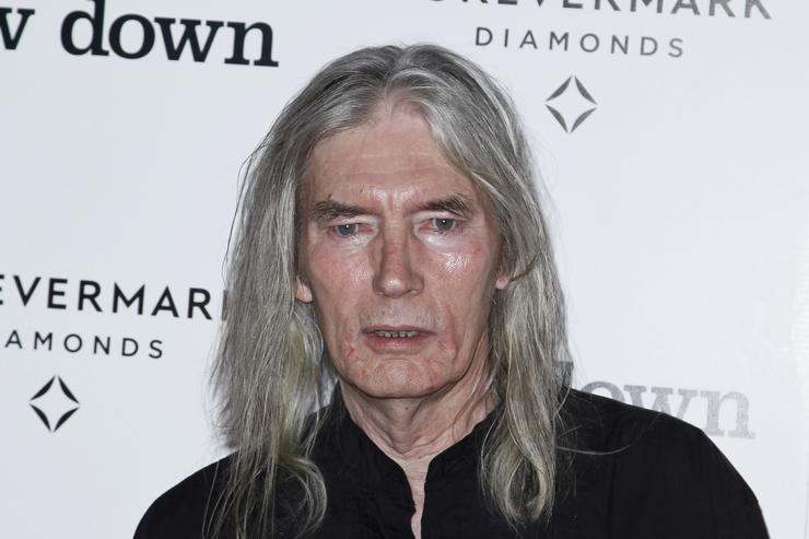 Billy Drago attends the 'Lowdown' Los Angeles premiere at ArcLight Hollywood on October 23, 2014 in Hollywood, California