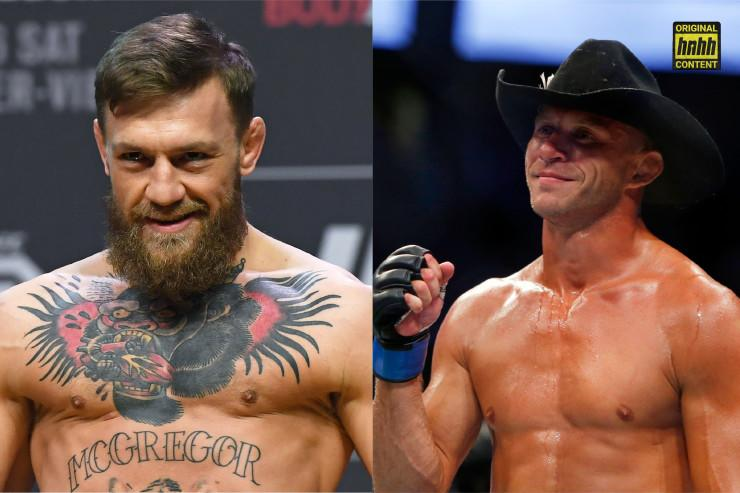 Ufc 246 The Long Winding Road To Conor Mcgregor Vs Donald