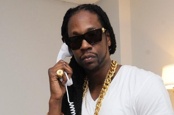 2 Chainz - The Play Don't Care Who Makes It Album Download