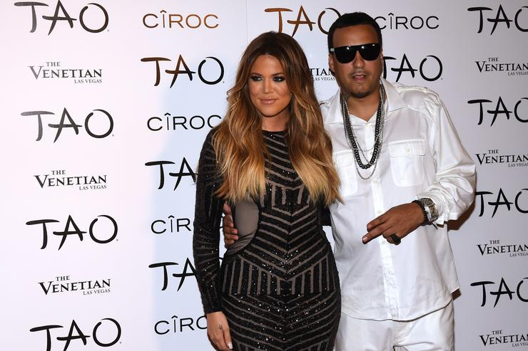 Khloe kardashian is she still dating french montana