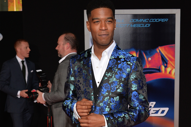 Kid cudi talks playing a gay character in james white cut kissing kid cudi talks playing a gay character in james white cut kissing scenes m4hsunfo