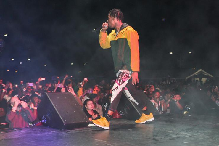 Travis Scott Announces Quot Rodeo Quot Tour With Young Thug
