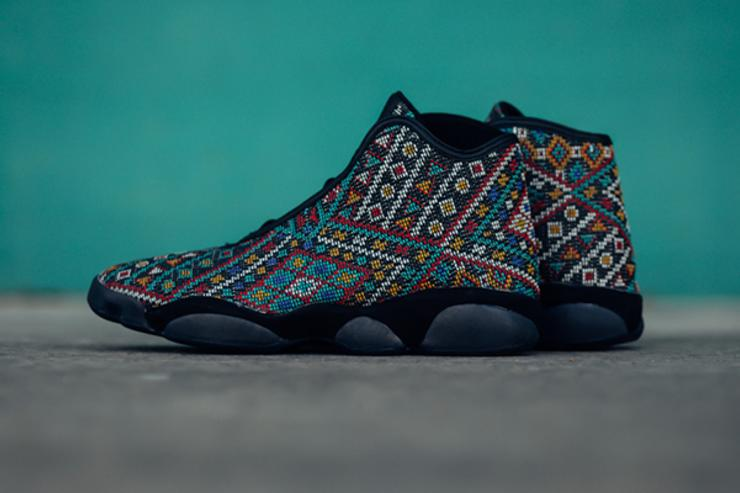 "The ""All-Star"" Air Jordan Horizon."