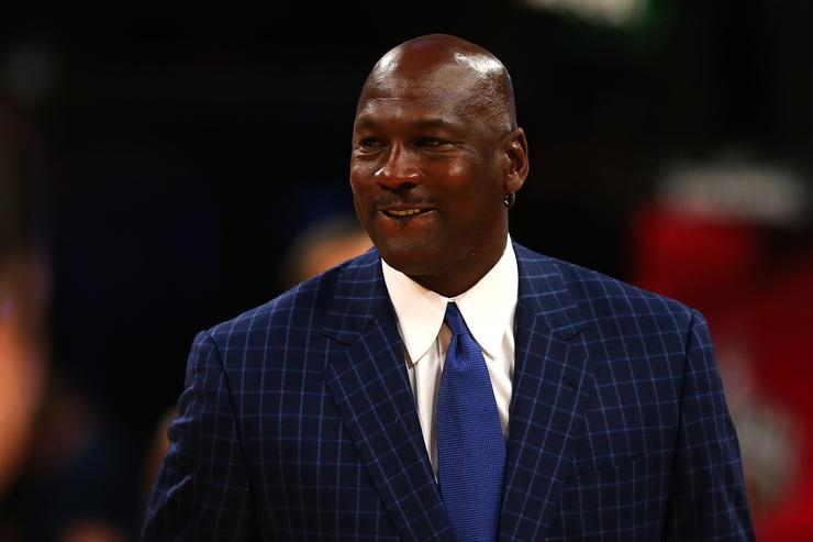 Michael Jordan and Phil Knight Both Make Forbes  World Billionaires List d7f3a7c62