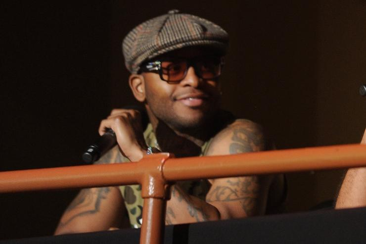 "Royce Da 5'9"" in 2014."