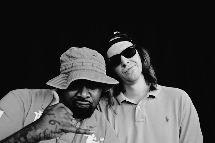 Smoke DZA & Harry Fraud