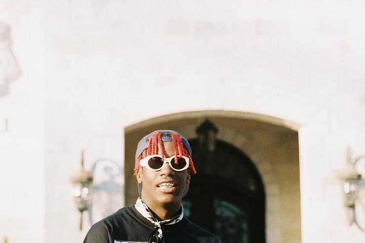 Lil Yachty in the neighborhood