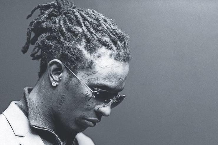 """Young Thug & Travi$ Scott Are Dropping Single In """"Next Few Days"""""""