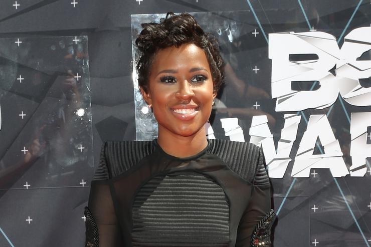 Dej Loaf BET Awards