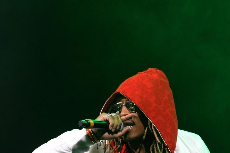 Future at Power 105.1's Powerhouse 2015