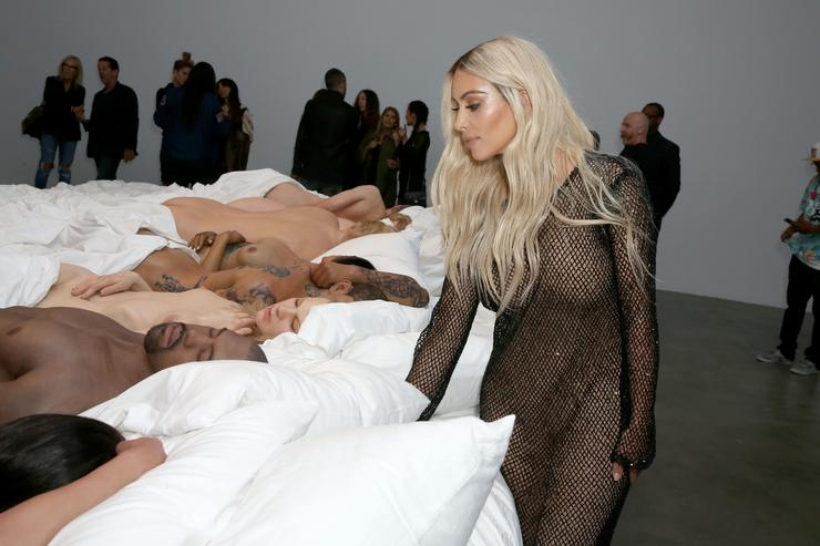 art gallery looking to sell kanye west s famous figures for 4 million