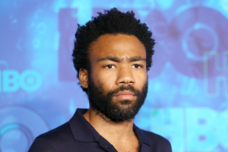 "Childish Gambino: Childish Gambino On ""Awaken, My Love!"" ""Atlanta"" & ""Star"