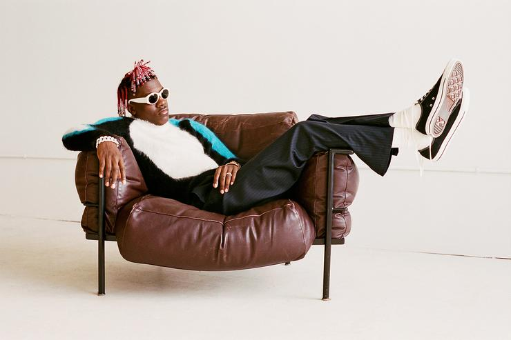 Lil Yachty's New York Times Profile