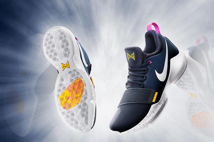 pg13 shoes