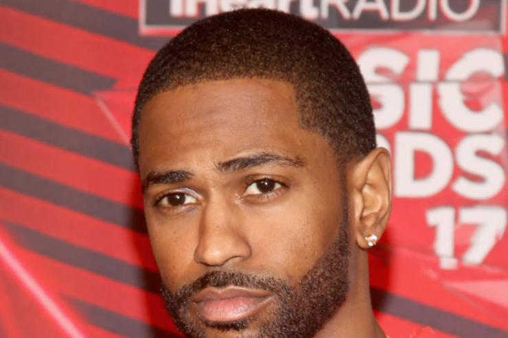 Rapper Big Sean attends the 2017 iHeartRadio Music Awards which broadcast live on Turner's TBS, TNT, and truTV at The Forum on March 5, 2017 in Inglewood, California.