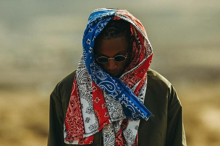 Joey Badass All-AmeriKKKan Bada$$