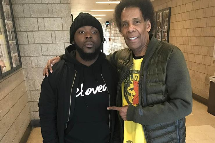 Taxstone and his OG