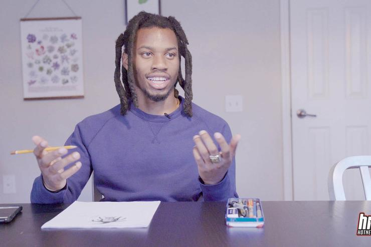 Watch Denzel Curry Draw   Share Favorite Cartoons Of All Time 3e7160aa9