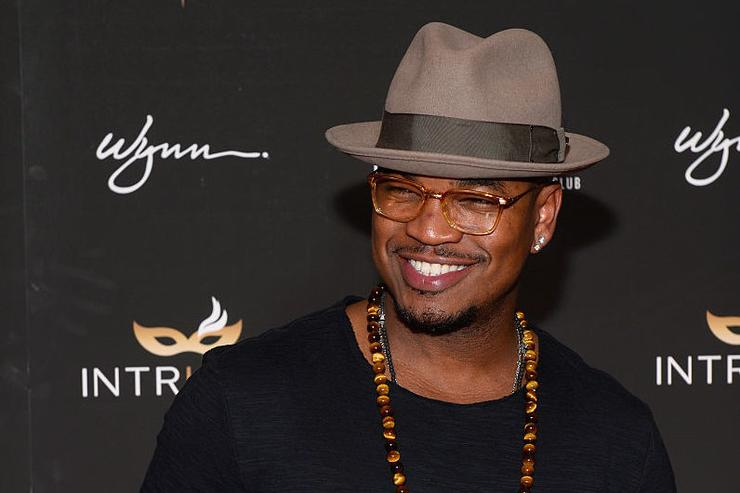 Recording artist Ne-Yo arrives at the grand opening of Intrigue Nightclub at Wynn Las Vegas on April 29, 2016 in Las Vegas, Nevada.
