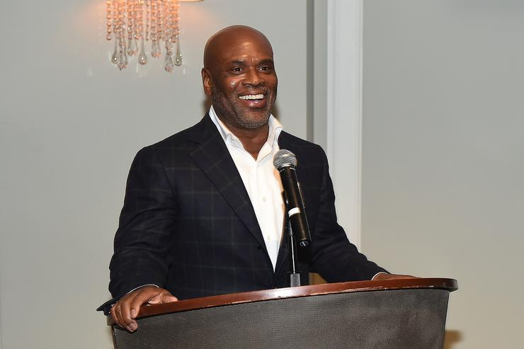 L.A. Reid ASCAP Rhythm And Soul 3rd Annual Atlanta Legends Dinner Honoring Antonio 'L.A.' Reid